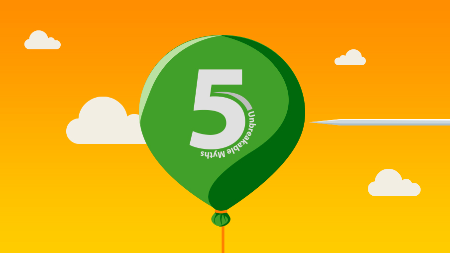 Five Persistent Myths of Digital Marketing You Need to Know. Part3
