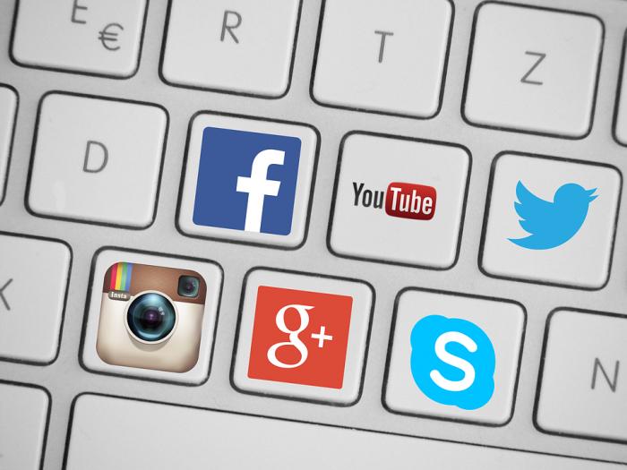 PPC on social-media