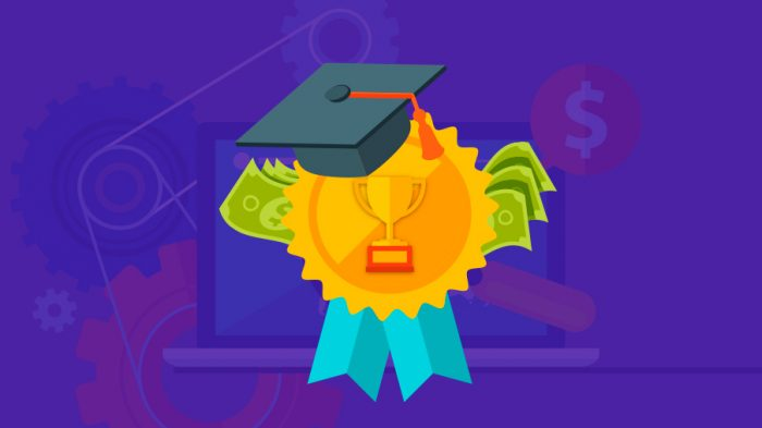 Congratulations to the Winner of the Search Engine Optimization Scholarship