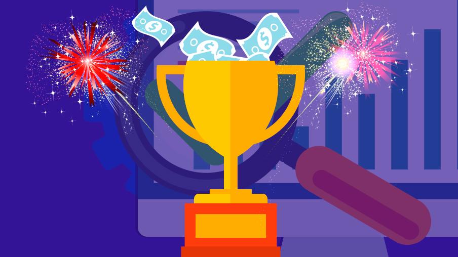 Congratulations to the Winner of the Digital Marketing Scholarship – Jerry Milton