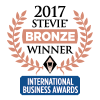Clever Solution is Nominated for a Bronze Stevie Award