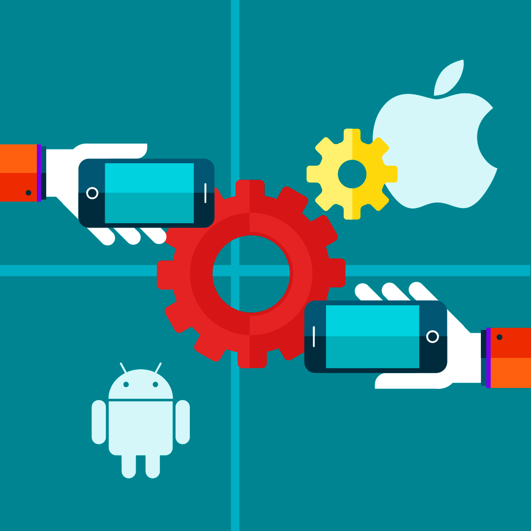 Step-by-step guide for successful Android and iOS app development