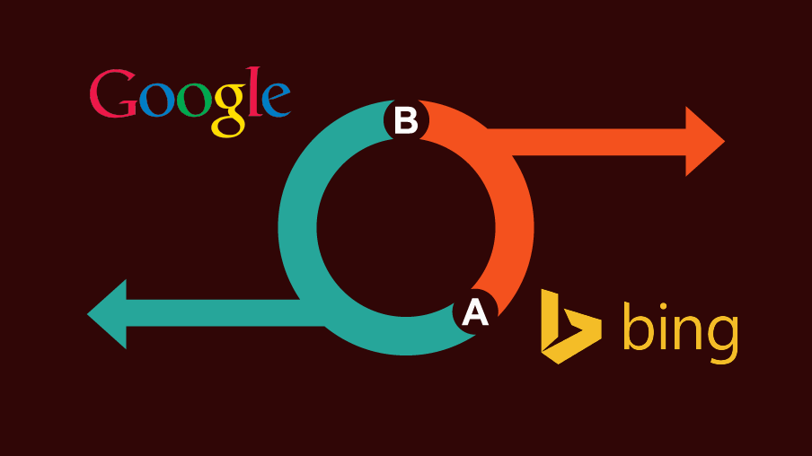 SEO for Google and Bing: Similarities and Differences