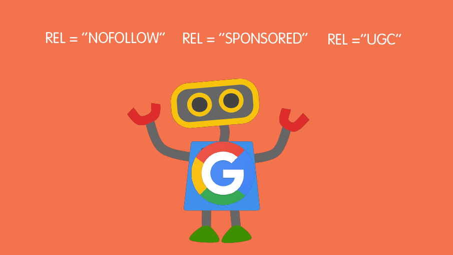 Recent Changes in Google's Nofollow Attribute and How They Impact Your SEO