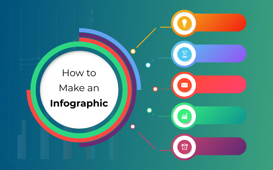 Ultimate guide to creating a brilliant infographic