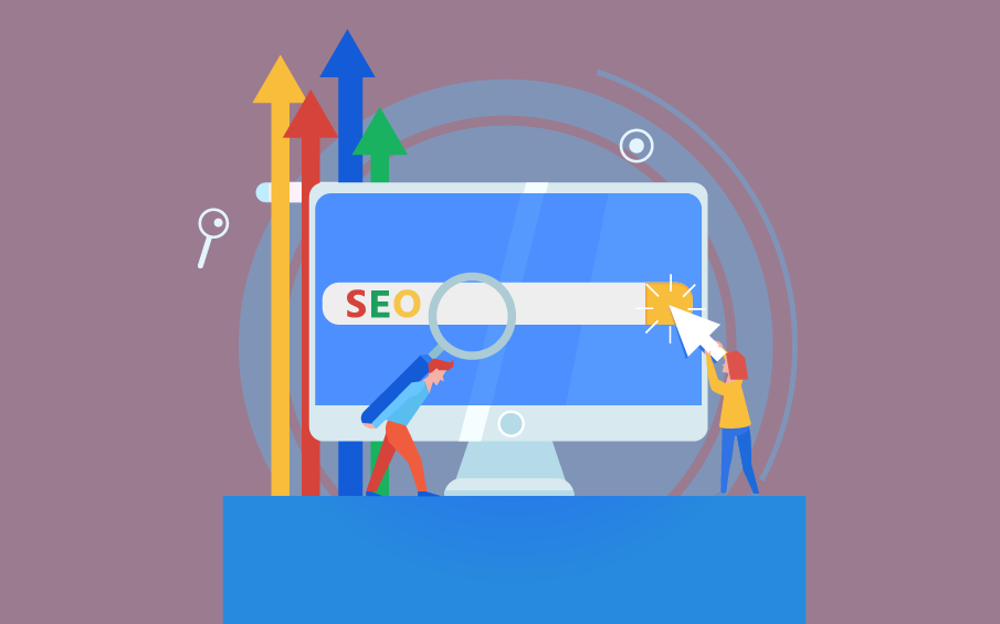Escalating a Website's SERPs With an Advanced SEO Strategy