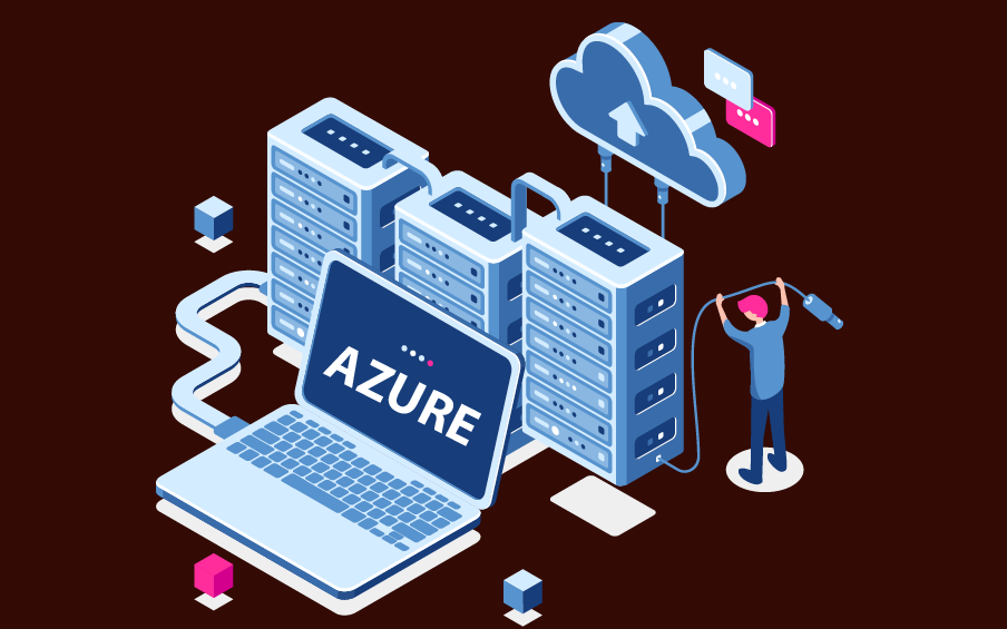 advantage of Azure