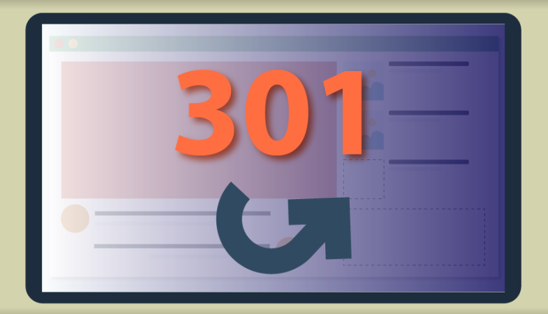 when to use 301 redirects