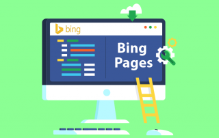 Advantages of Bing Pages
