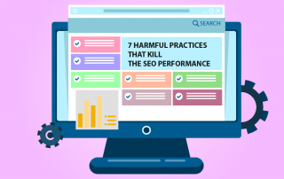 7 Harmful Practices that Kill the SEO Performance of Your Category Pages