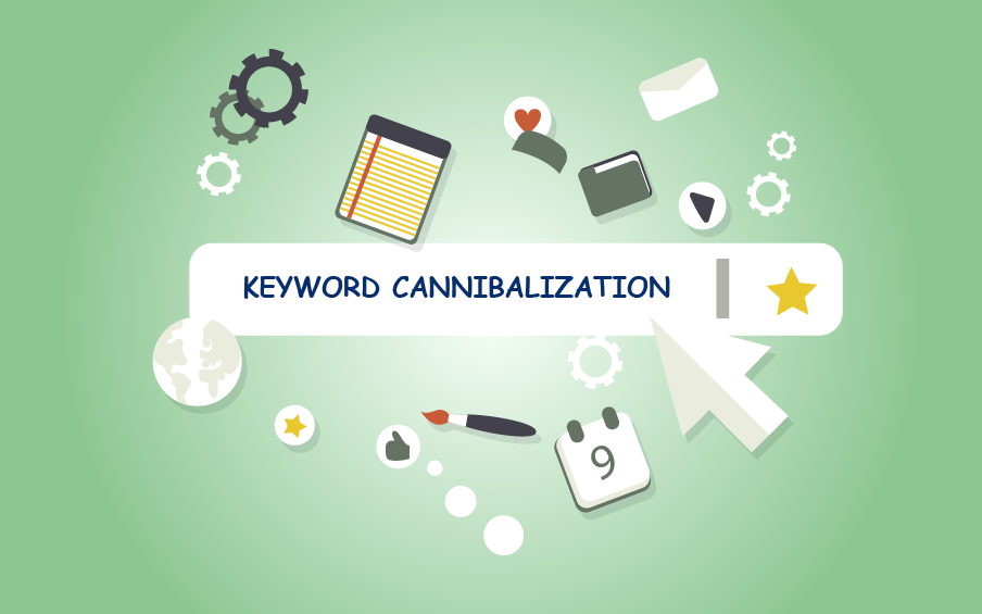 Lifehacks to Help You Avoid or Fix SEO Keyword Cannibalization
