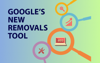 Google's New Removals Tool