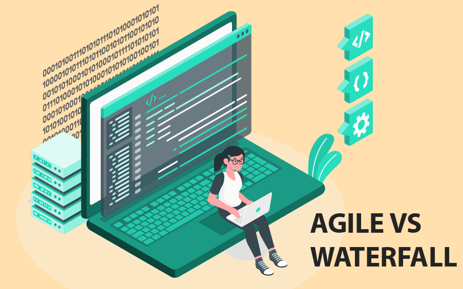 Agile vs Waterfall: Choose the Right Software Development Approach