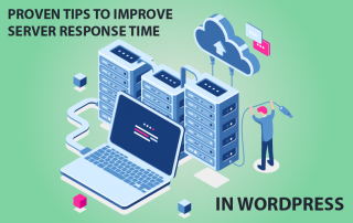 Improve Server Response Time in WordPress