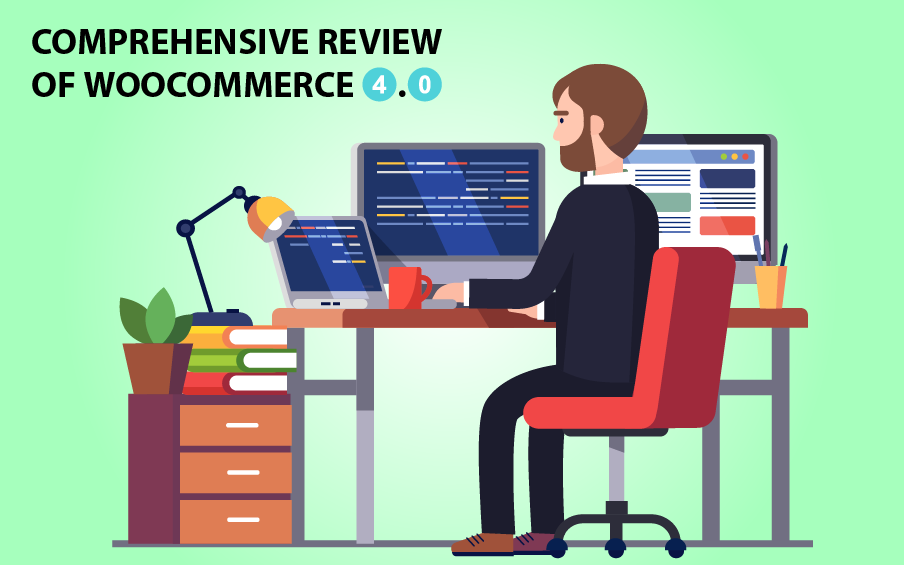 Comprehensive Review of WooCommerce 4.0: New Features and Enhancements