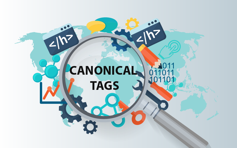 Using Canonical Tags to Boost Your SEO