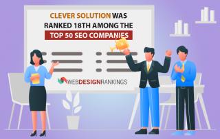 Top 50 seo companies