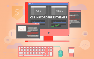 Edit CSS in WordPress