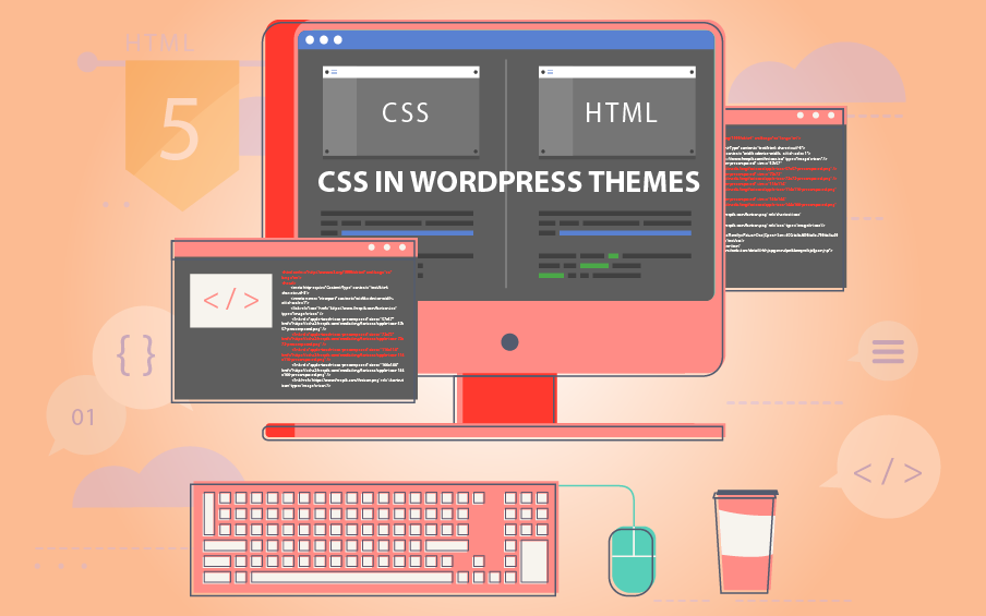 How to Edit CSS in WordPress Themes
