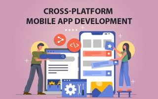 cross platform app dev