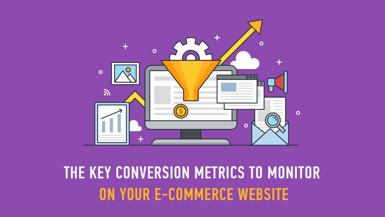 Key Conversion Metrics