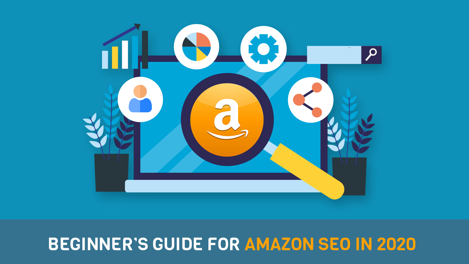 Guide for Amazon SEO
