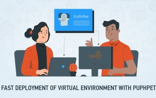Deployment of Virtual Environment With PuPHPet