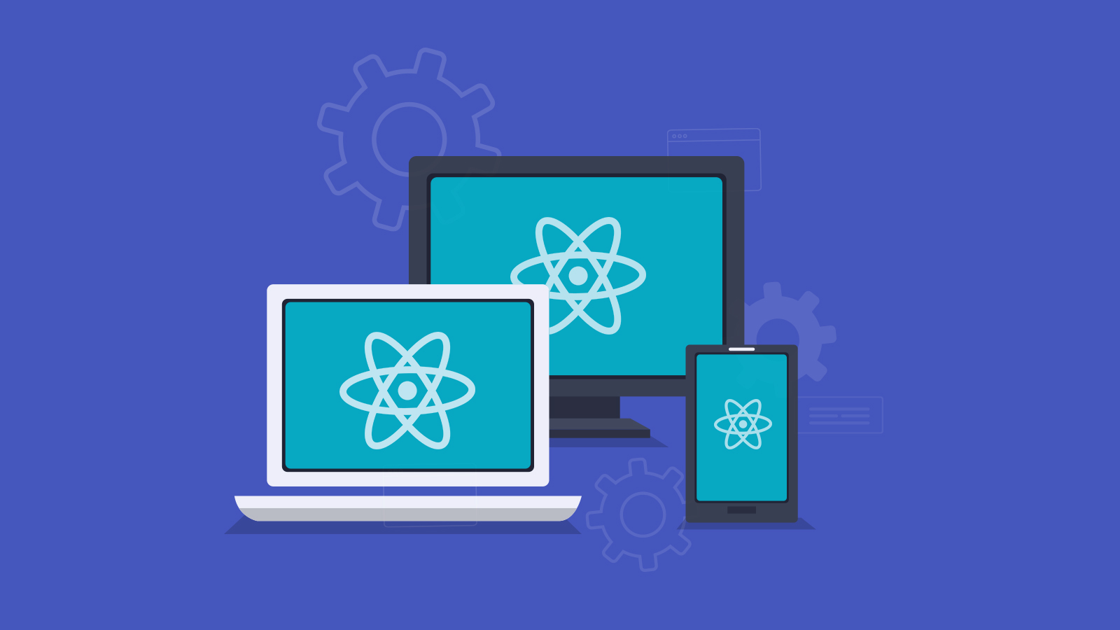 The Evolution of Application Architecture on React JS/Native