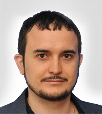 Sergey G  / CEO