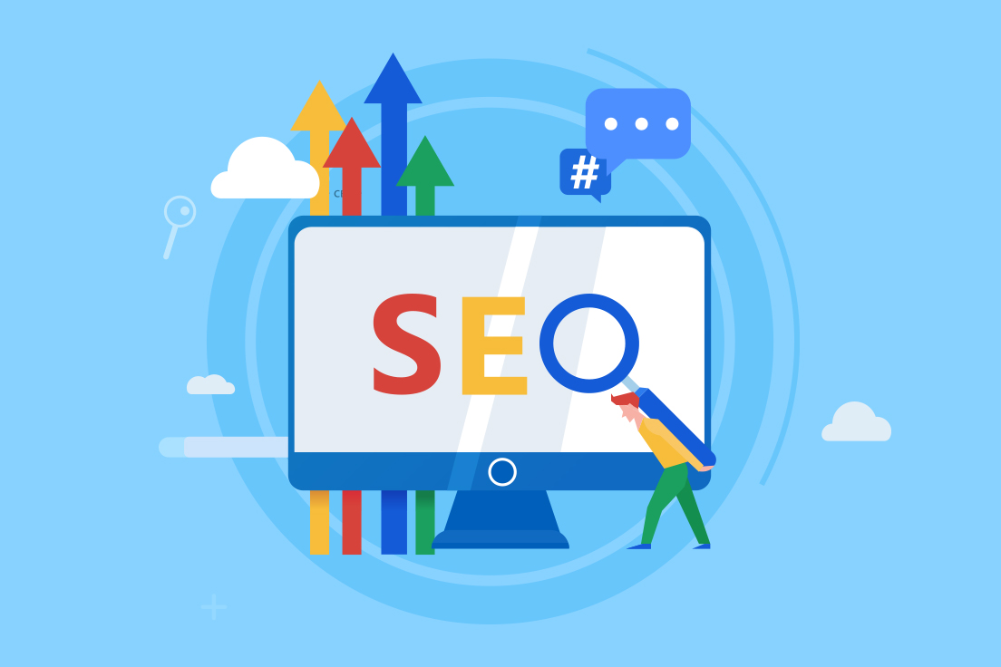 How to get good SEO rankings for your medical website