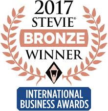 Stevie Awards nominated Clever Solution for the Bronze Award