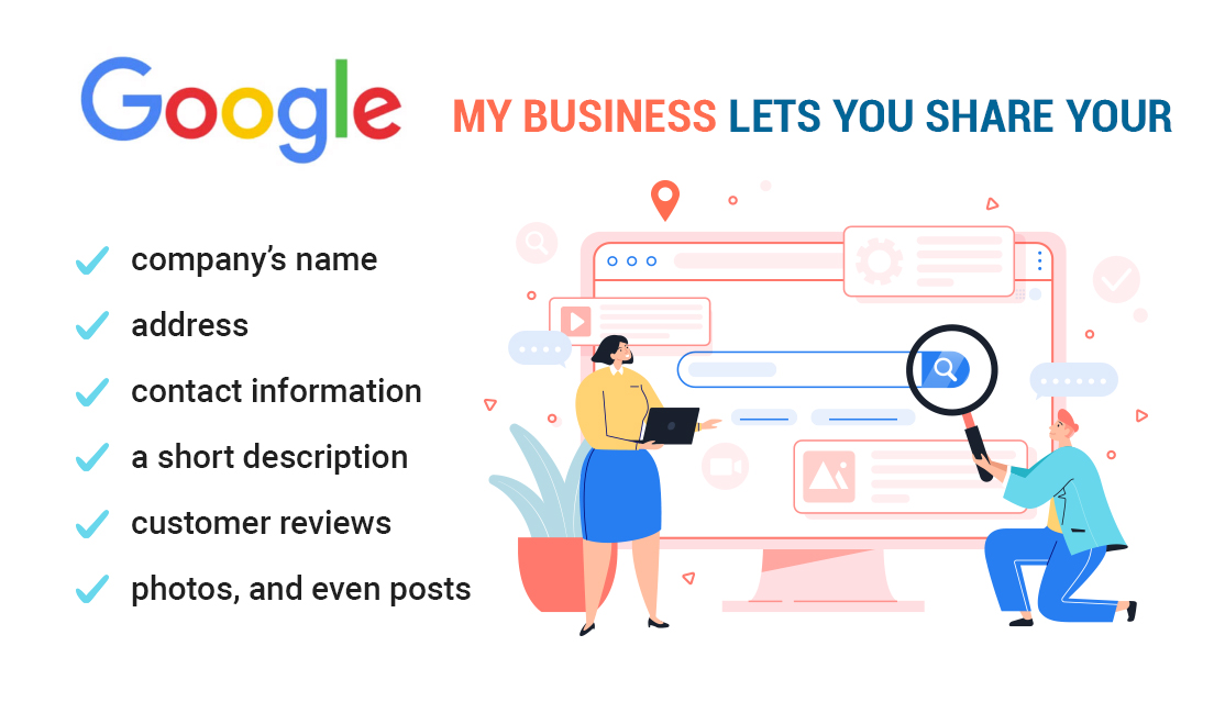 Greet Customers at the Door with Your Search Engine Profile