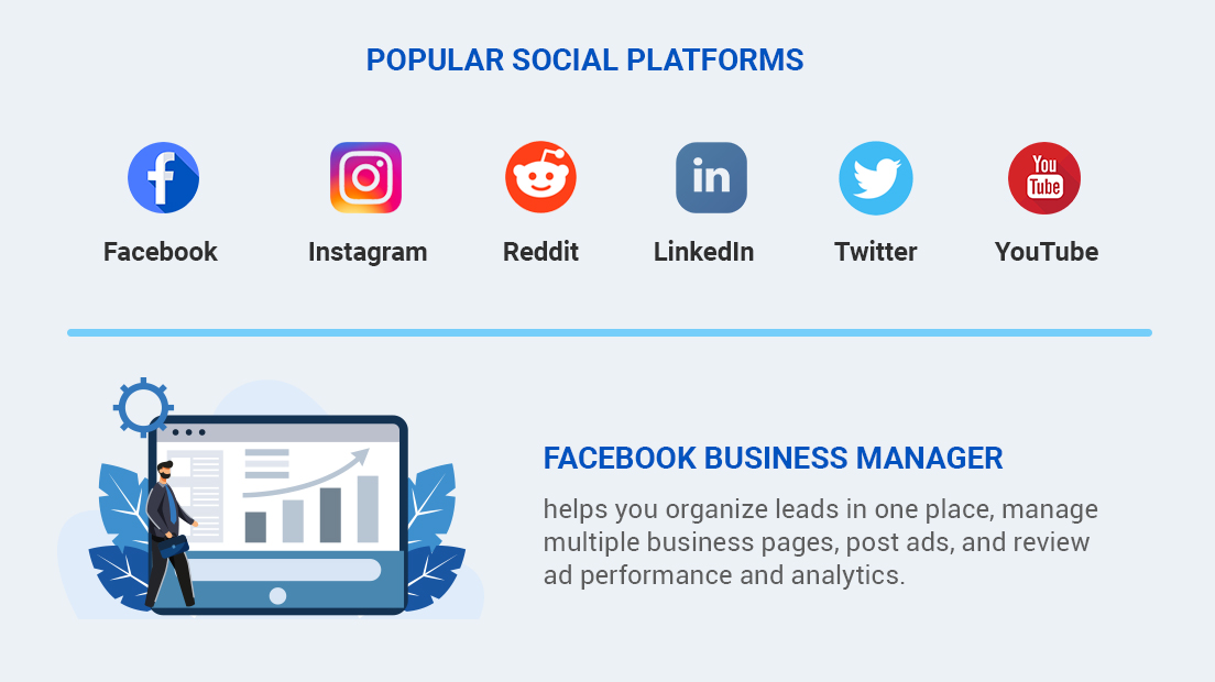 Help Users Get to Know You with Social Media Marketing