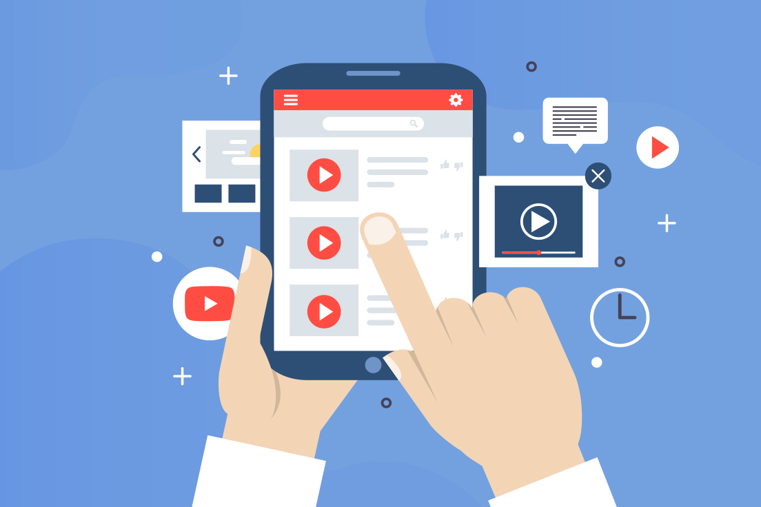 Create Repeat Visitors with YouTube